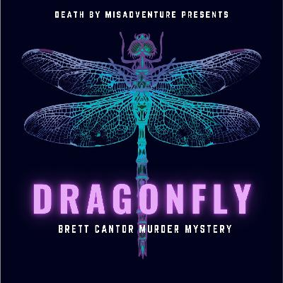 DRAGONFLY: Clues from Beyond (Part 5)