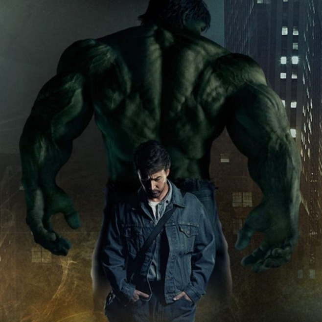For Love of Norton's INCREDIBLE HULK w/ Maite of ComicsVerse