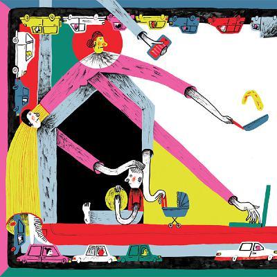 הורים ובוכים - מתווה חדש לאיזון בית-עבודה / יערה מן