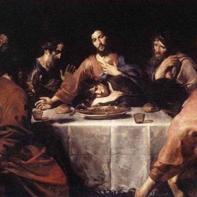 """""""Servant-Commission Principle"""" - John 13:1-17"""