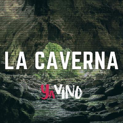 #01 Ismael de Yavino visita La Caverna