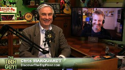 Leo Laporte - The Tech Guy: 1698