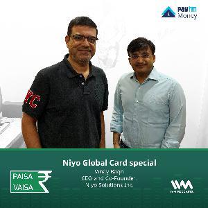 Ep. 192: Niyo Global Card special