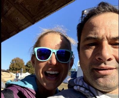World's Toughest Mudder 2019 Podcast Part I
