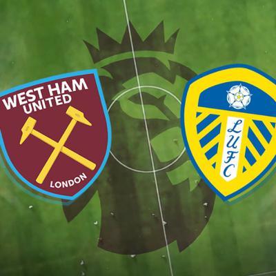 Forhåndsomtale: West Ham - Leeds