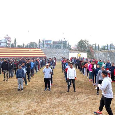 (पोखरा समाचार) Pokhara News: November 28, 2019