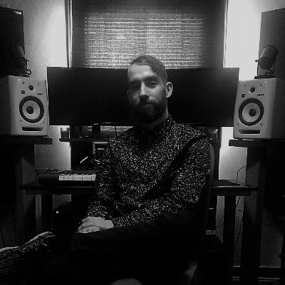 Touring and Music Production with Ben Hull