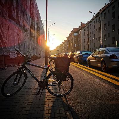 #115: Eksperymentalny urbanizm