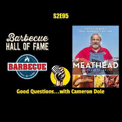 S2E95 - Meathead Goldwyn
