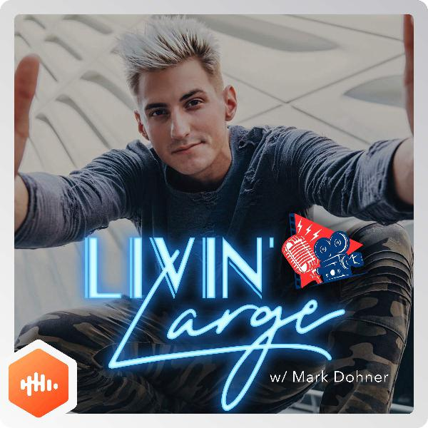 Introduction to Livin' Large with Mark Dohner!