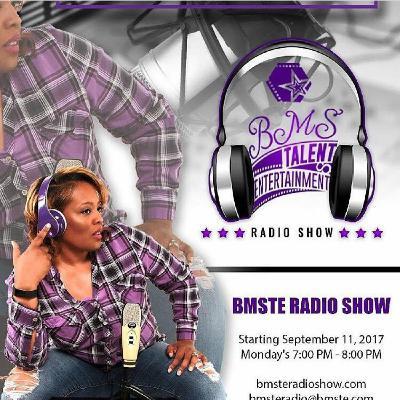 BMSTE Radio 11.4.19