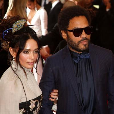 Lisa Bonet et Lenny Kravitz, une histoire de respect, d'amitié et d'amour véritable