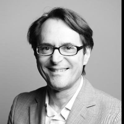#175 Dr Philippe Presles : Vivre avec MOI !