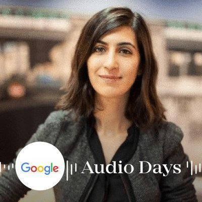 N°9 - Les 4 enseignements de Google sur les parcours B2B en 2020 (Aurélie Hassen - Google)