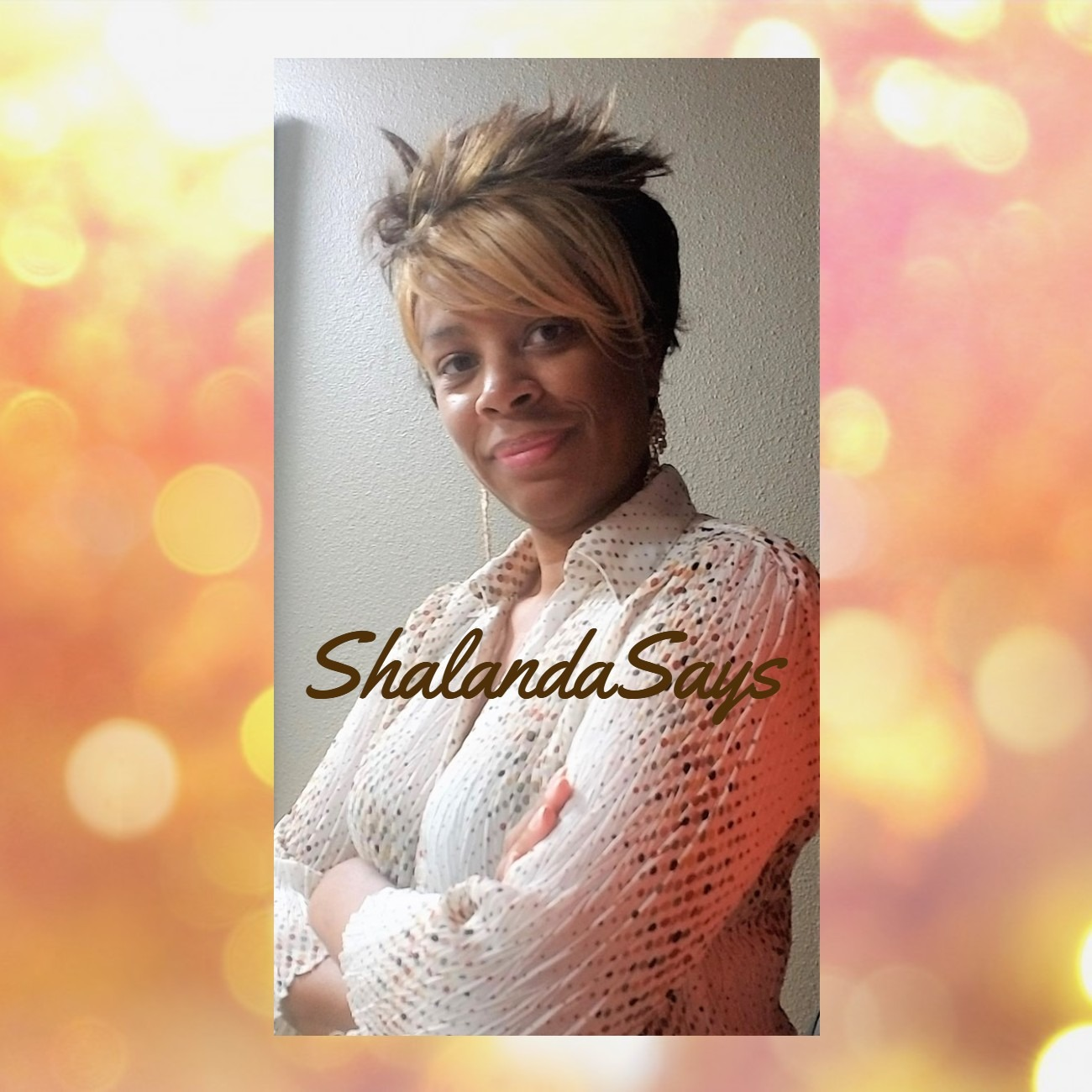 ShalandaSays Meet Author Joyce Fields