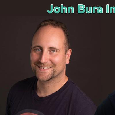 John Bura — 700K Online Course Sales, $300K Kickstarter Funding, eLearning Company CEO, Udemy IPO?