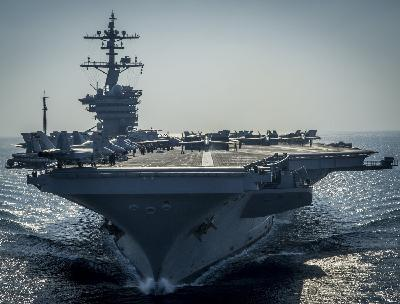 096: History of Aircraft Carriers feat. INS Viraat
