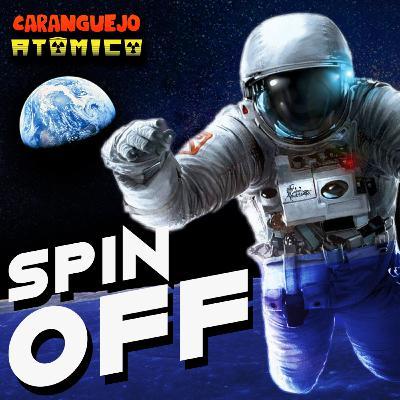 SPIN OFF | A relação da humanidade com o espaço