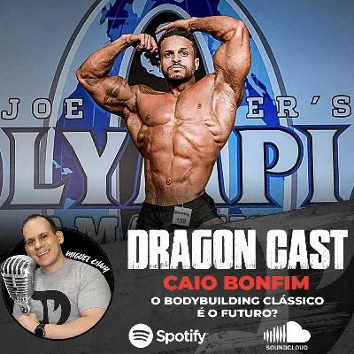 Caio Bonfim - Bodybuilding Clássico é o Futuro?