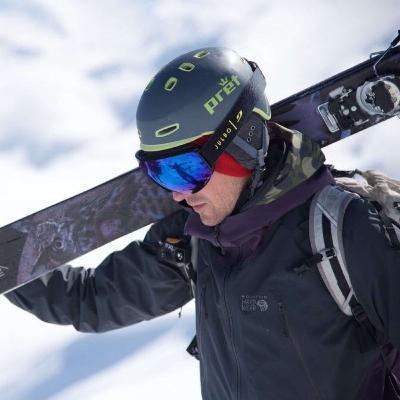 24. Luke Smithwick - The Himalaya 500