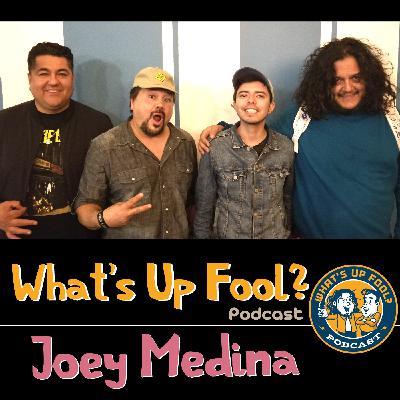Ep 274 - Joey Medina