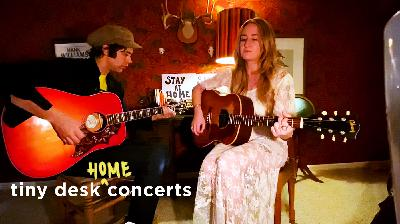Margo Price & Jeremy Ivey