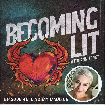 Lindsay Madison | Turning trauma into power and the reclamation of self