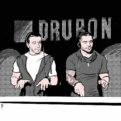 DRUBON — DHM Podcast #1041 (November 2020)