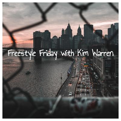 Freestyle Friday: Kim Warren