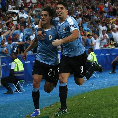 Behind Enemy Lines: Edinson Cavani's Manchester United swansong gives Liverpool hint to what Luis Suarez reunion could offer