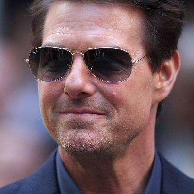 TOM CRUISE GOES CRAZY & BLACK PEOPLE ALREADY DISAPPOINTED IN BIDEN