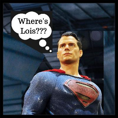 Faith Tip- What Does Clark Kent Have To Do With Romans 8:28-29?