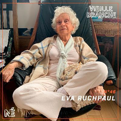 Eva Ruchpaul, yogi