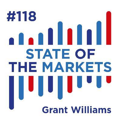 #118 Grant Williams