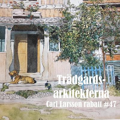 Carl Larsson rabatt