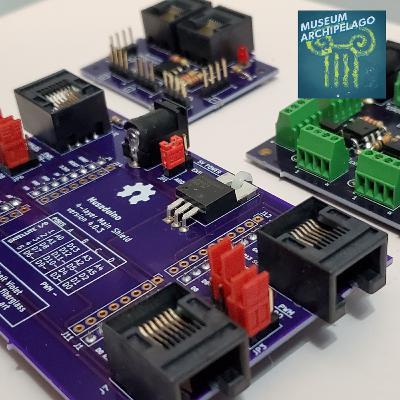 75. Museduino: Using Open Source Hardware to Power Museum Exhibits
