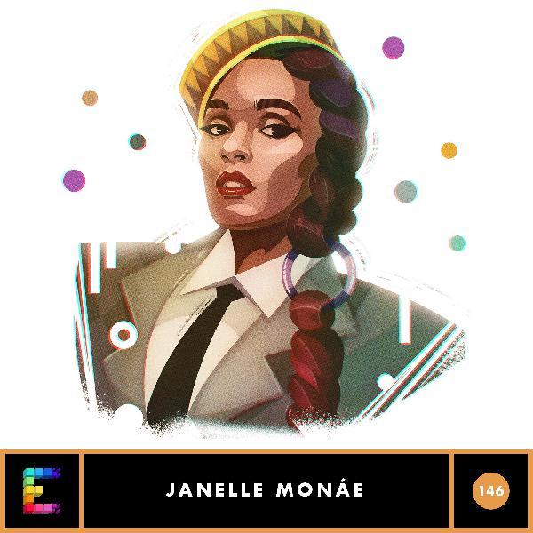 Janelle Monáe - So Afraid