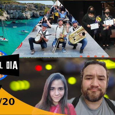 Stromboli Jazz   Turismo   Burgos   Ponte al día 287 (14/09/20)