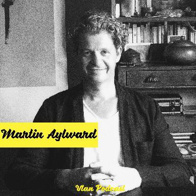 #139 Démystifier la méditation avec Martin Aylward