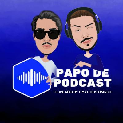 Papo de Podcast  (Trailer)