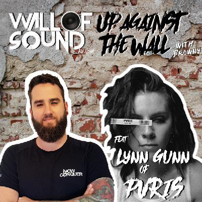 Episode #95 feat. Lynn Gunn of PVRIS