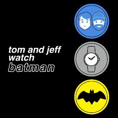 Tom And Jeff Watch Batman - 108: Joker (With Adam Tod Brown) - Part One
