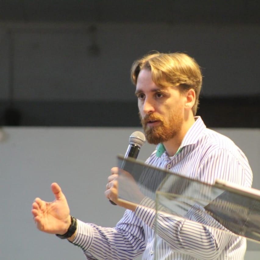"""Martín Guerrera:""""El mercado argentino es aveces reacio a los artistas nuevos"""""""