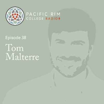 #38 Tom Malterre on the Elimination Diet, Pillars of Health, and the Connection of Skate Culture