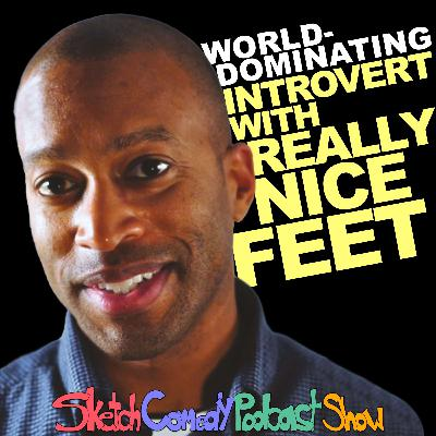 Nick Shelton | World-Dominating Introvert With Really Nice Feet