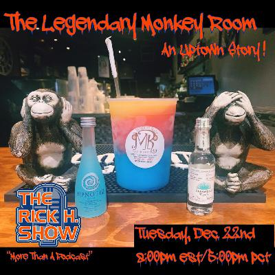 "The Legendary Monkey Room ""An Uptown Story"" (Season 7 Episode 6)"