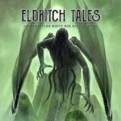 311 Pit Stop - Eldritch Tales
