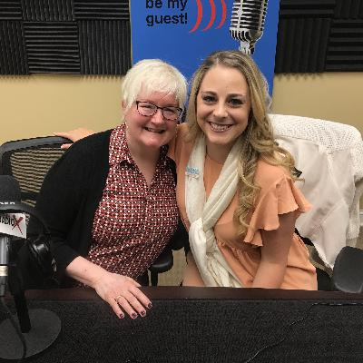 Gabrielle Mills, Sourced, and Becky Berry,  Becky Berry Career Coaching