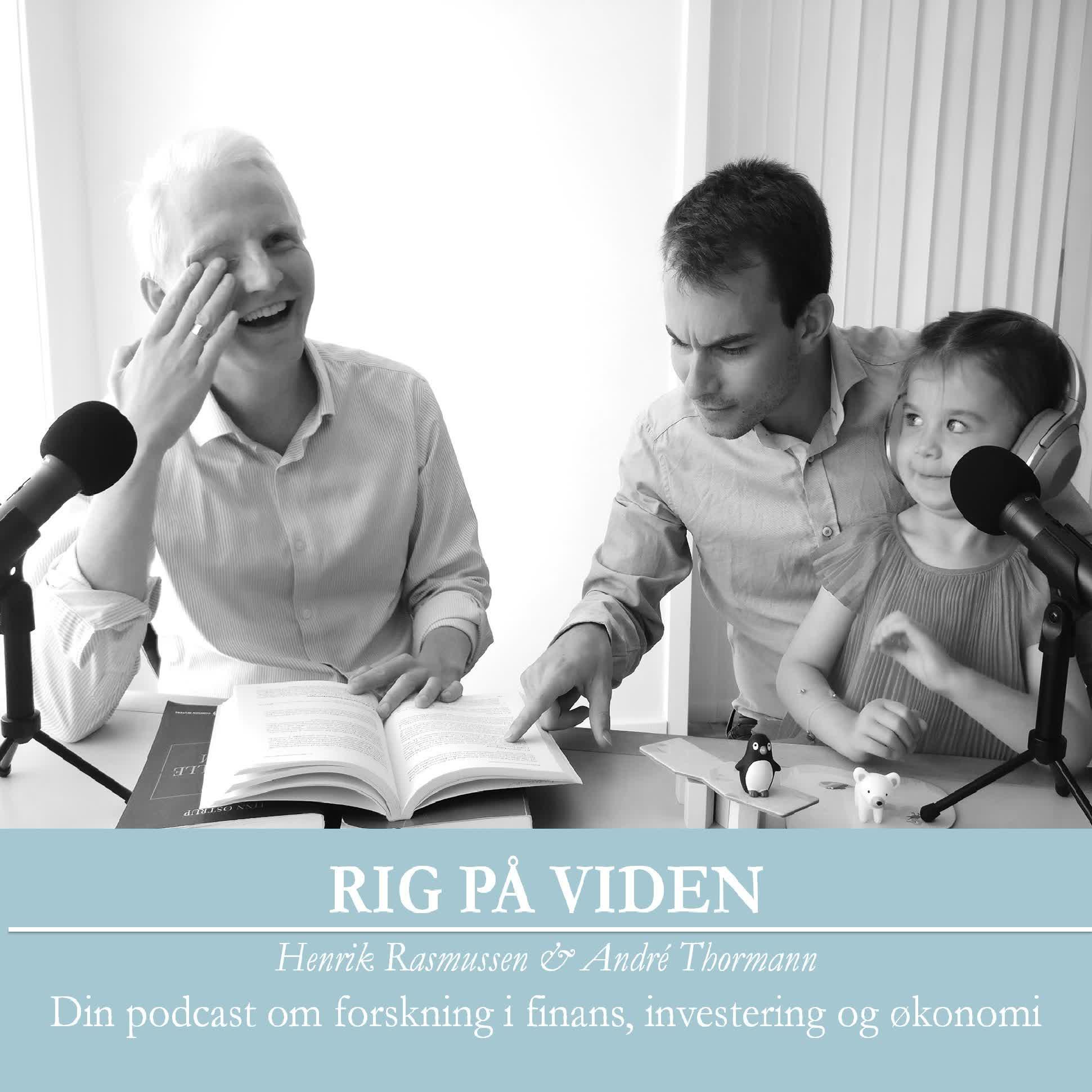 E12: Bæredygtig investering med Nils Lodberg