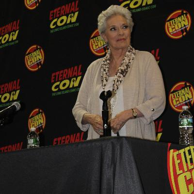 Lee Meriwether at Eternal Con 2017